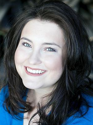 Samantha Griffitts, MA